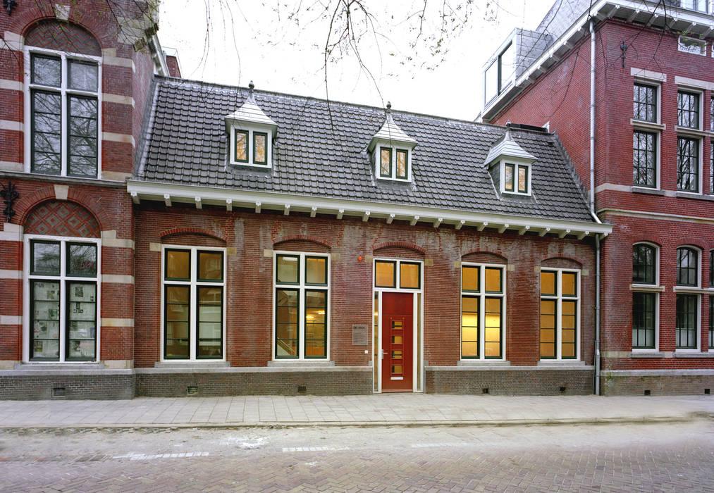 VASD interieur & architectuur Modern clinics