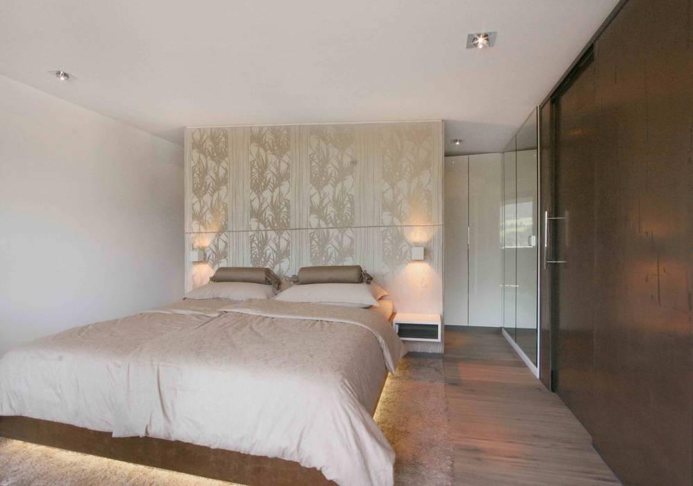 Schlafzimmer metallspachtel ankleide moderne schlafzimmer ...