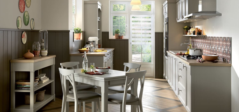 classic Kitchen by Schmidt Kitchens Barnet