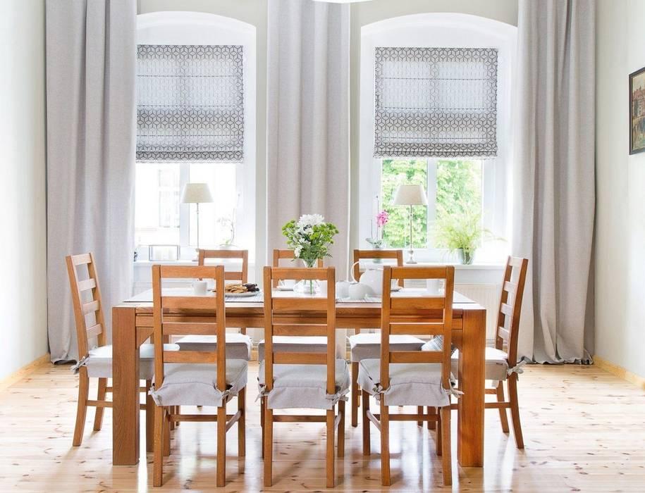 Stoffkollektion Rustica von Dekoria GmbH Minimalistisch Textil Bernstein/Gold