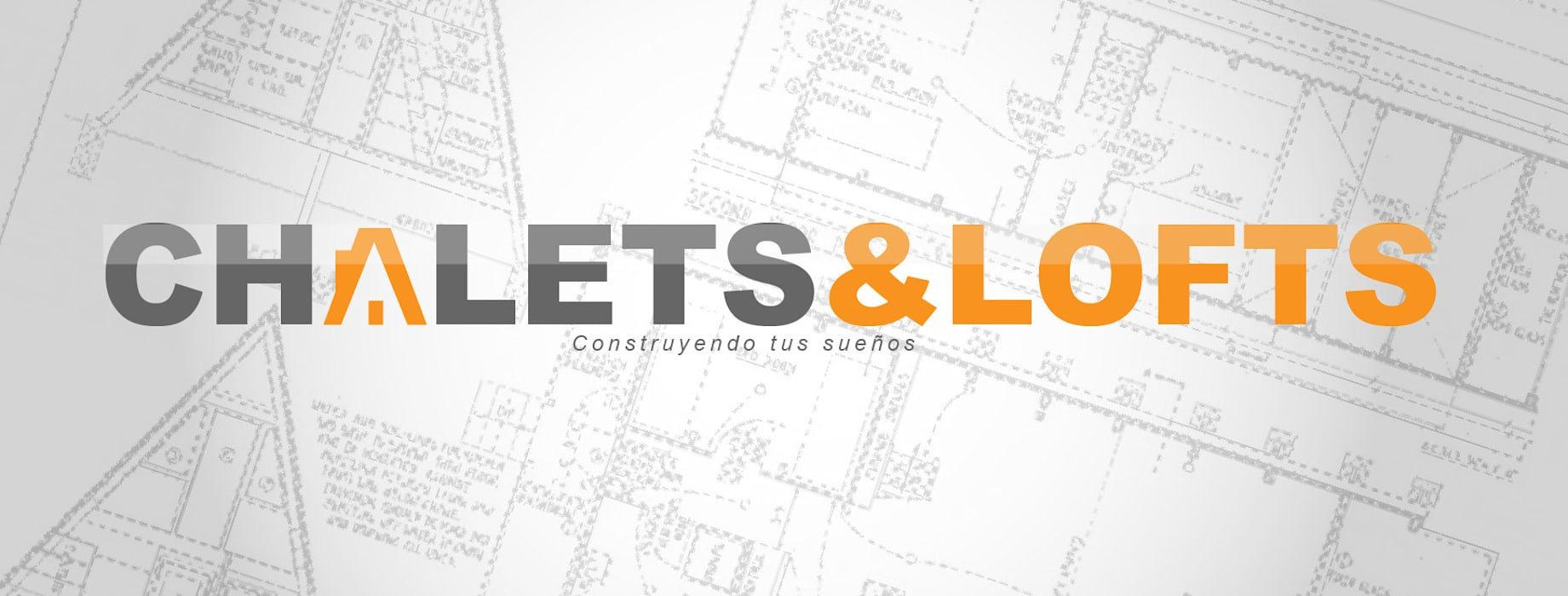 www.chalets-lofts.com: Casas de estilo minimalista por Chalets & Lofts
