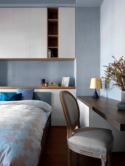 | L&C 住宅 | 根據 賀澤室內設計 HOZO_interior_design 隨意取材風
