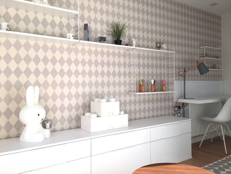 Nursery/kid's room by TocToc
