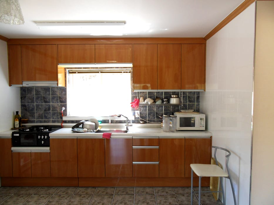 homify Cucina in stile classico