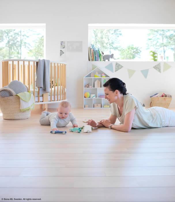 Bona Стіни & ПідлогиНастінні та підлогові покриття