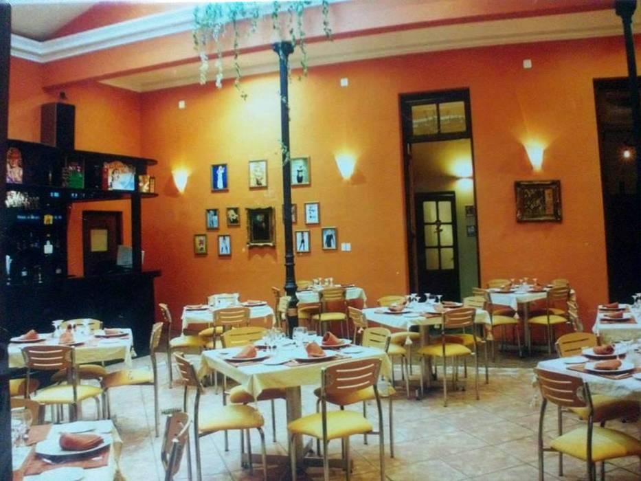 Restó Bar: Gastronomía de estilo  por Valy