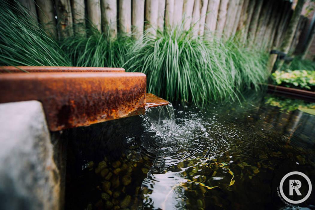 De Rooy Hoveniers Modern garden