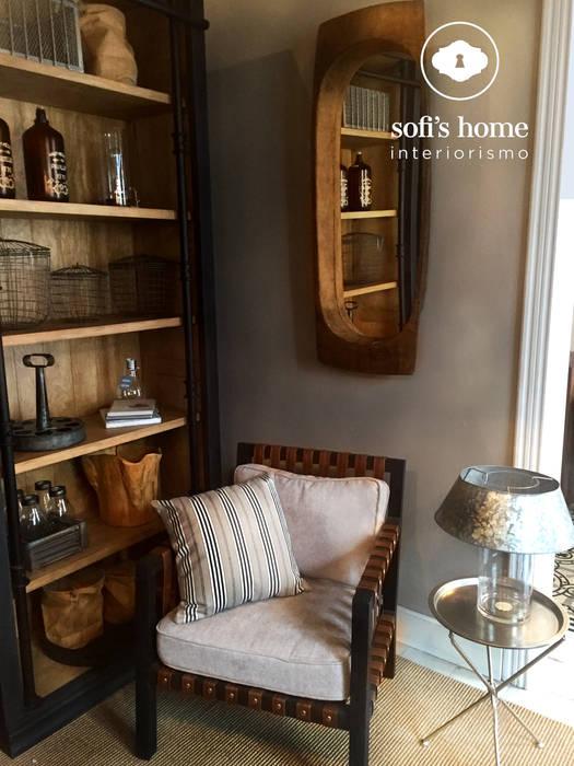 Salas o cuartos de estar : hogar de estilo por sofi´s home ...