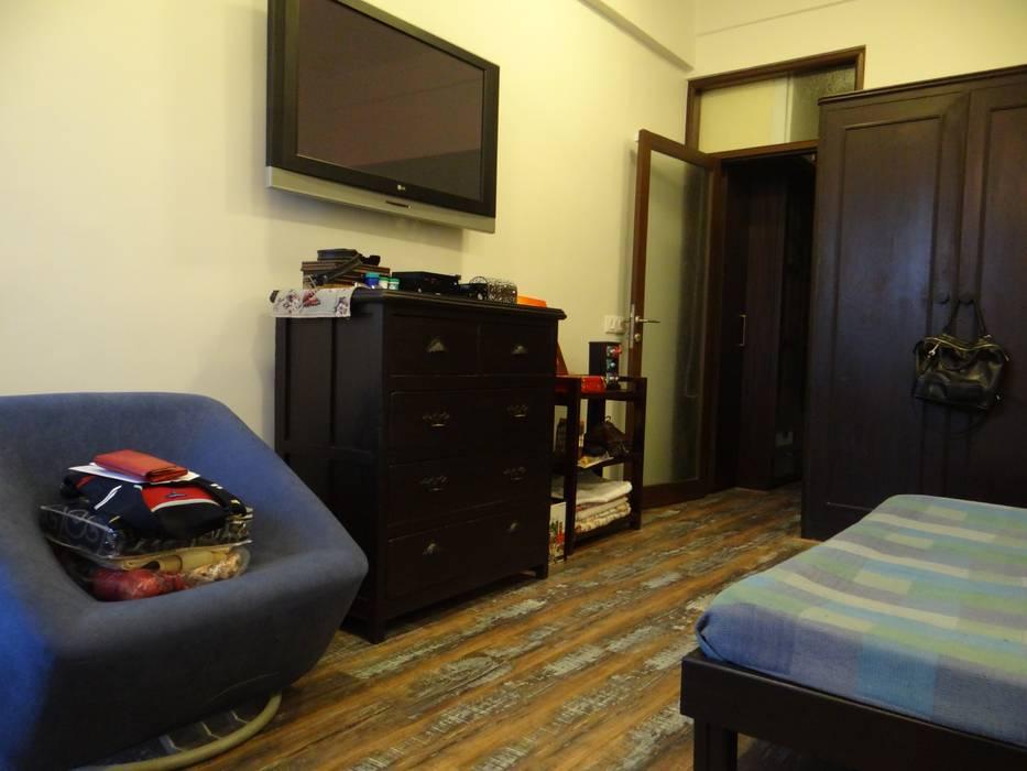 Bedroom :  Bedroom by Core Design