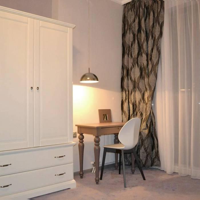Bedroom by eNArch.info,