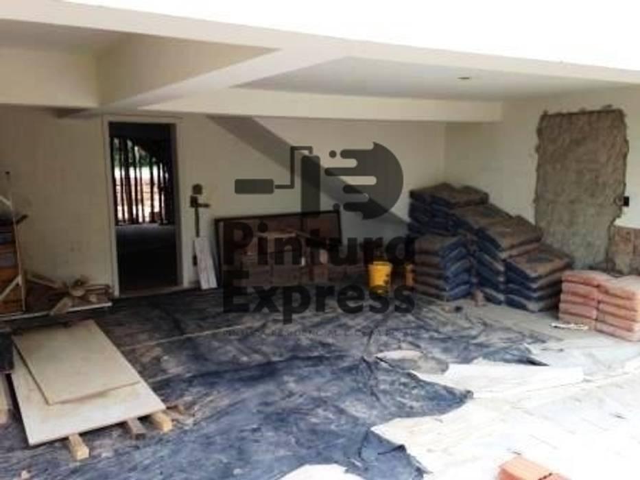 Casa de Campo Condomínio Terras de São José - Itú-SP Pintura Express
