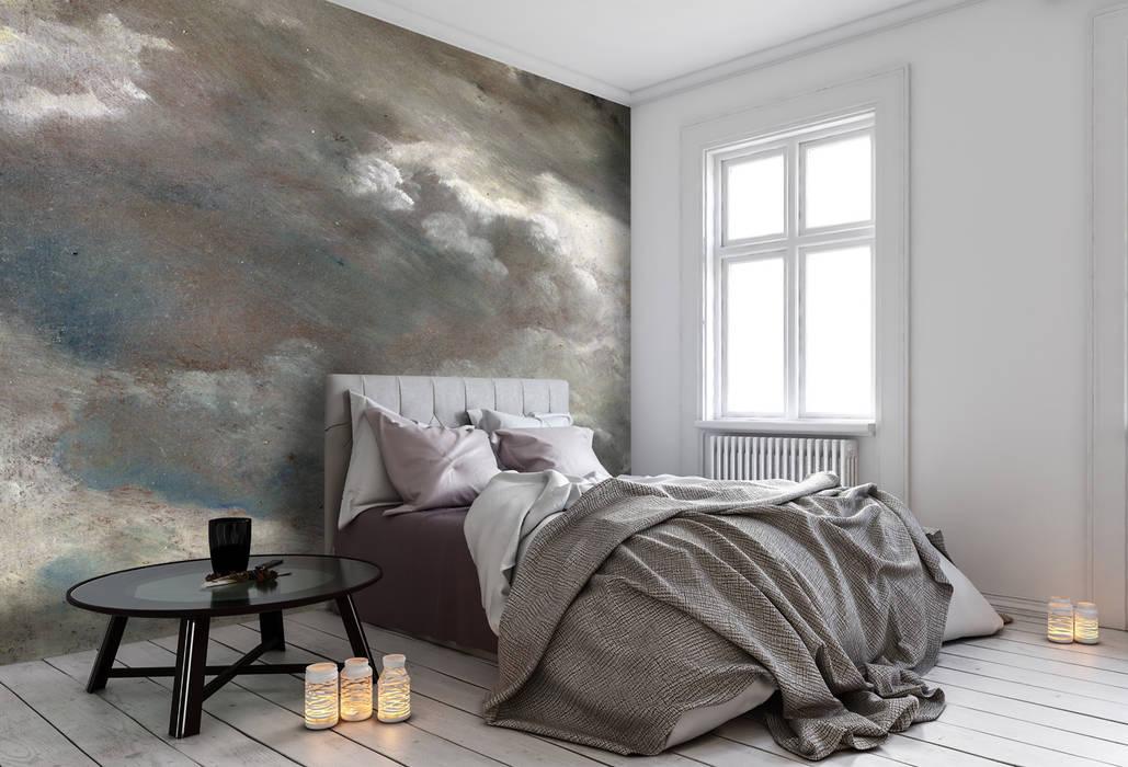John Constable Cloud Wallpaper: Walls U0026 Flooring By Wallsauce.com