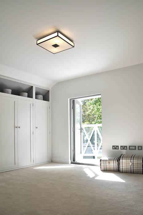 Guest Bedroom:  Bedroom by Studio TO