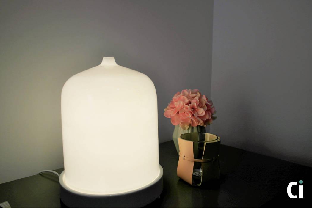 Iluminação:   por Ci interior decor,Moderno