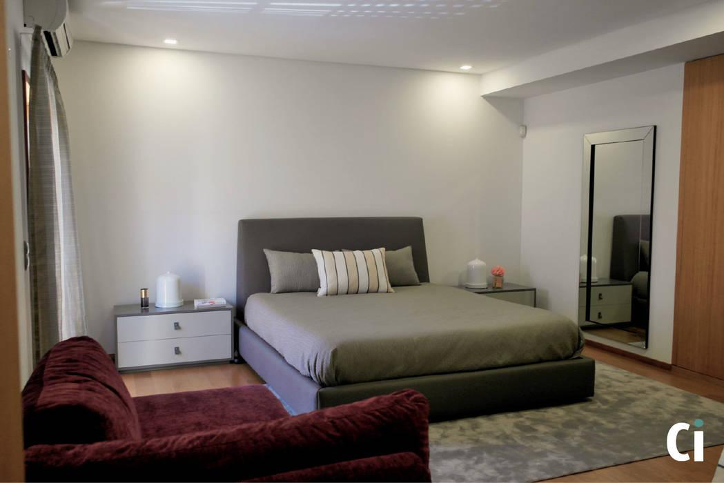 modern  by Ci interior decor, Modern