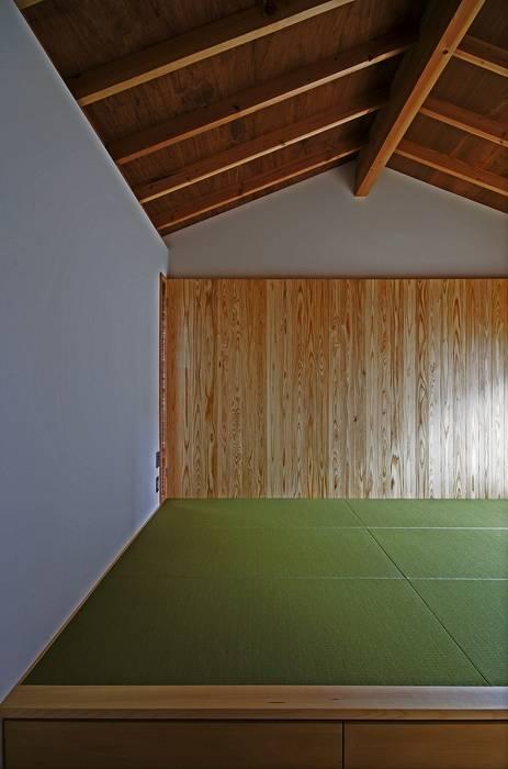岡本和樹建築設計事務所 Chambre moderne