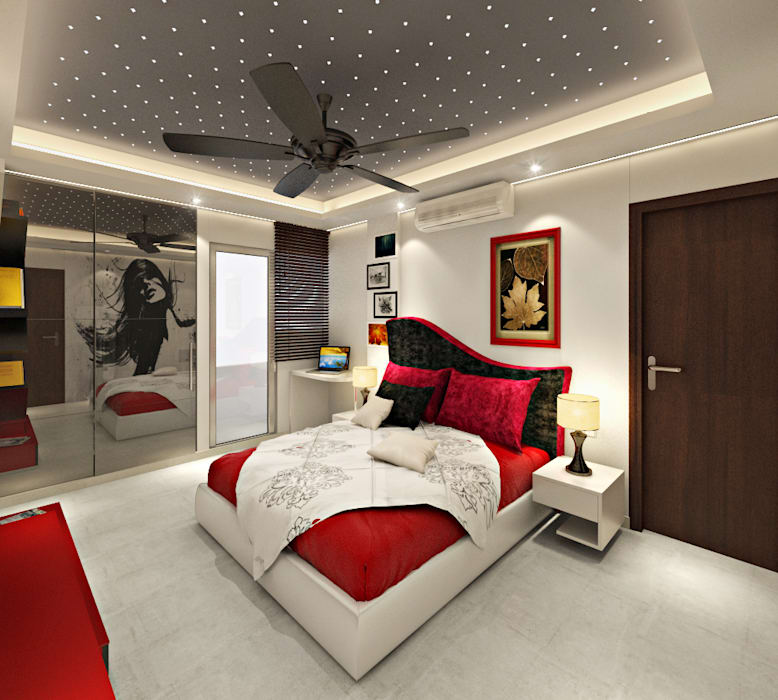 Asian Nursery Kid S Room By Design Consultant