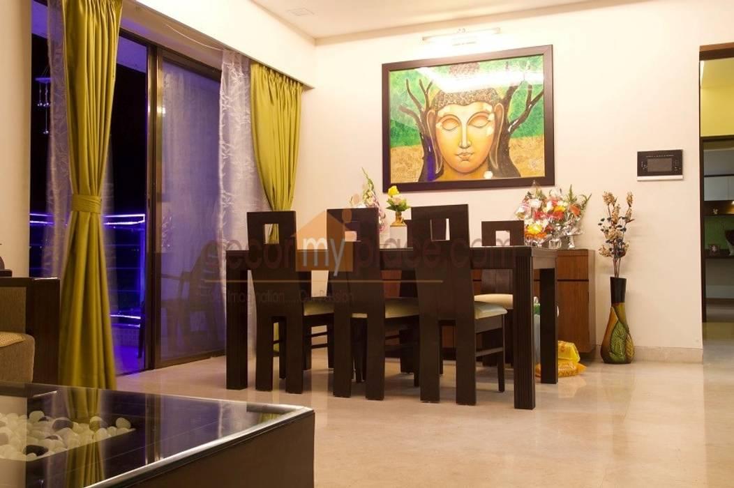 dining decor decormyplace Modern kitchen