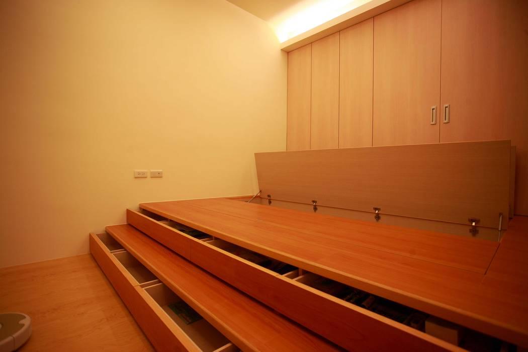 Oleh 坤儀室內裝修設計有限公司