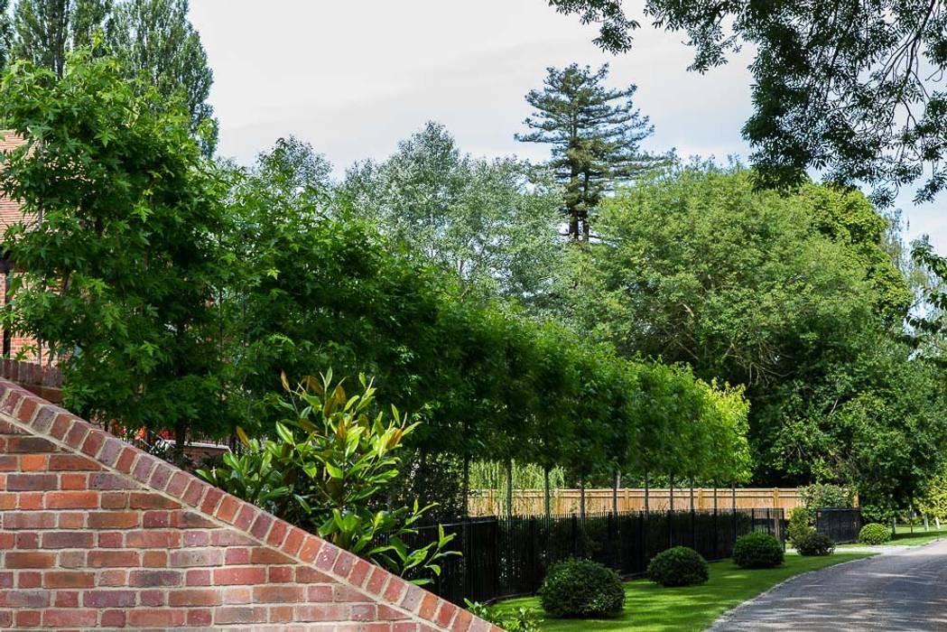 de Cool Gardens Landscaping