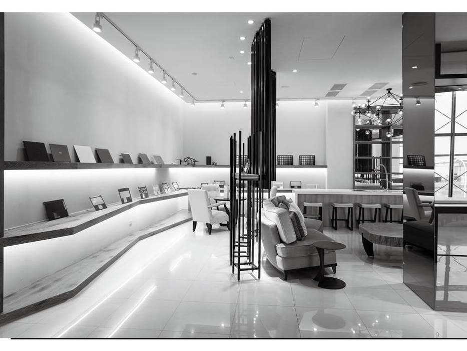 大道恆美 The Virtuous Way is Forever Beautifu l- 京悅設計:  酒吧&夜店 by 京悅室內裝修設計工程(有)公司|真水空間建築設計居研所