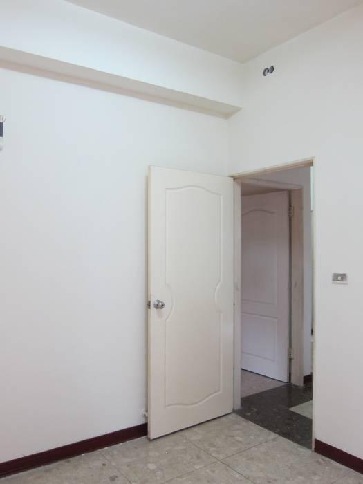 原始房間 根據 以恩設計 鄉村風
