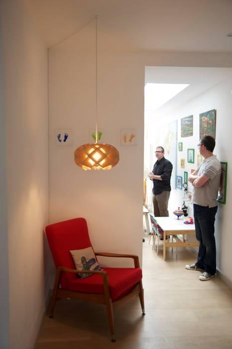 Corridor & hallway by A2studio