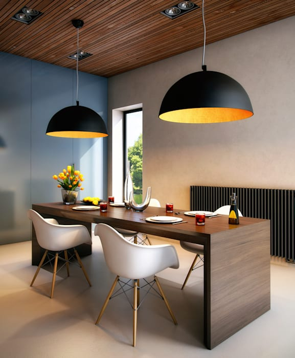ZONA REFEIÇOES MORADIA BRAGA Cozinhas minimalistas por As Marias - Decoração de Interiores (Flora Freitas) Minimalista