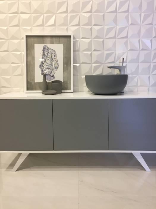 Showroom em Paços de Ferreira por Aprifer Moderno