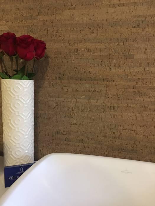 Showroom em Paços de Ferreira:   por Aprifer,Eclético Cortiça