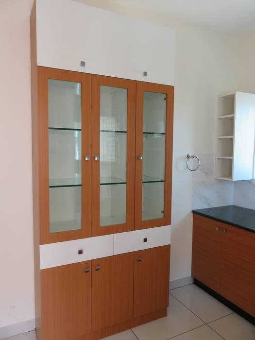 Moderne Küchen von Bluebell Interiors Modern