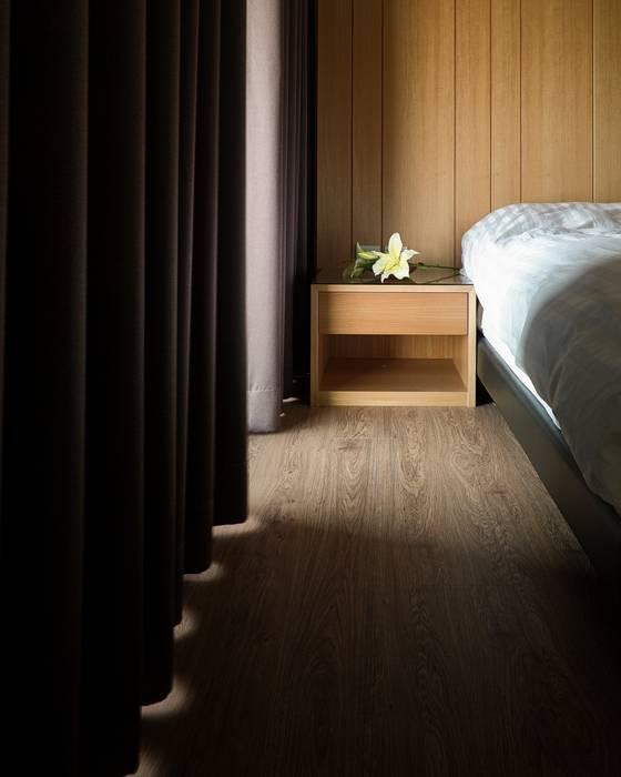 墐桐空間美學 Classic style bedroom