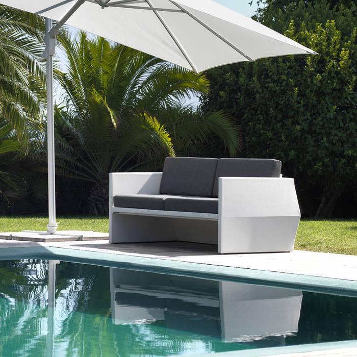 Modern Design Outdoor Conversation Set