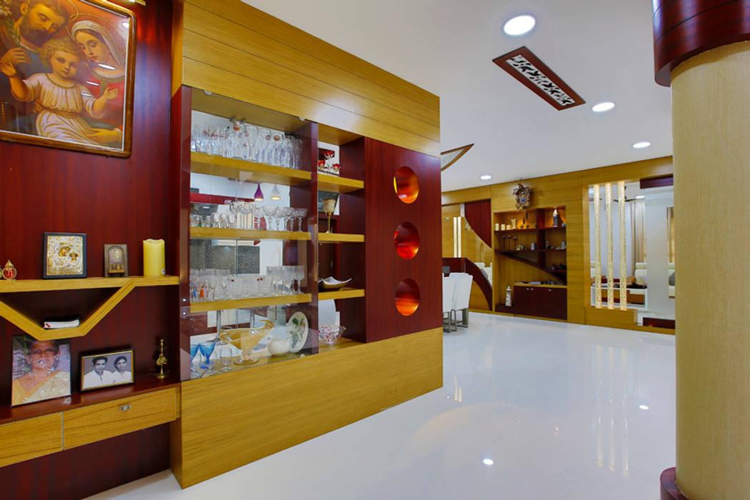 Elegance at Its Best! Premdas Krishna Classic style dining room