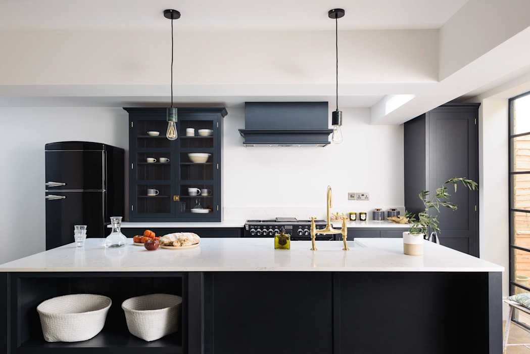The Wandsworth Kitchen by deVOL :  Kitchen by deVOL Kitchens