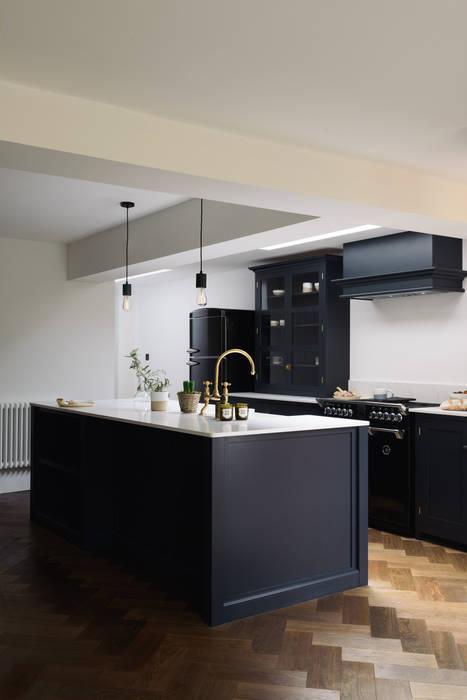 The Wandsworth Kitchen by deVOL :  Kitchen by deVOL Kitchens