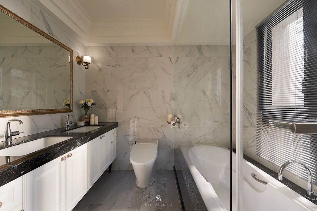 托斯卡尼.Giorno|Tuscan Giorno 根據 理絲室內設計有限公司 Ris Interior Design Co., Ltd. 鄉村風