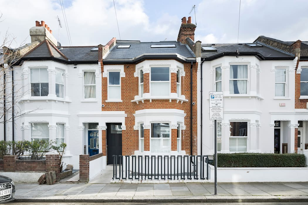 Houses by Your Architect London