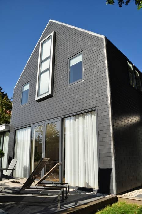 Houses by Nico Dekker Ontwerp & Bouwkunde,
