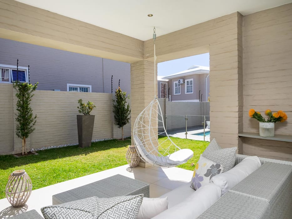Terrace by Principia Design, Minimalist