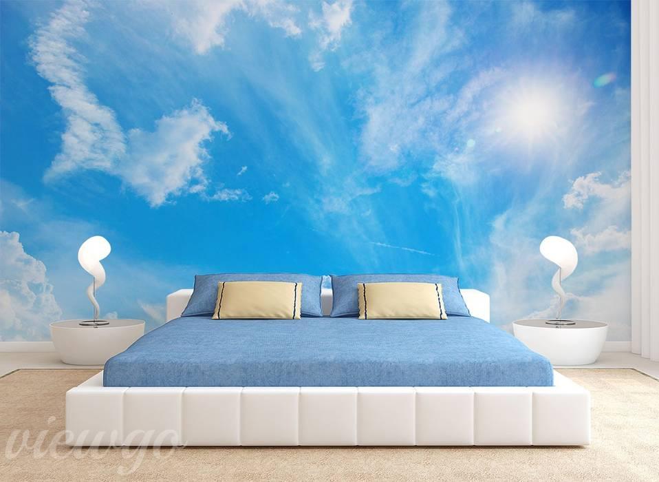 Cirrusy Styl W Kategorii Sypialnia Zaprojektowany Przez Viewgo