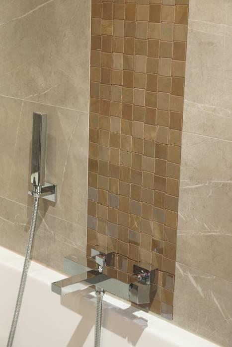 Kundenbad In Holz Badezimmer Von Boor Bader Fliesen Sanitar Homify