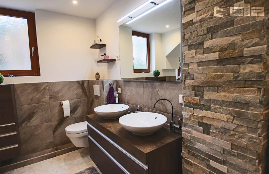ein bad mit individuellem design münchen waldperlach