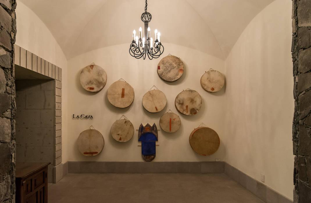 Centros de exposições coloniais por Sisal Colonial
