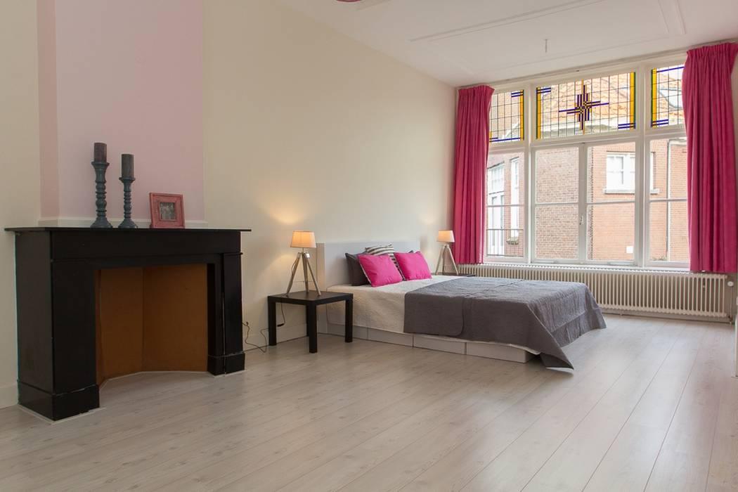 Bed Van Karton : Bed van karton eclectische slaapkamer door casa co homify