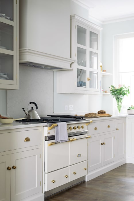 The SW1 Kitchen by deVOL :  Kitchen by deVOL Kitchens