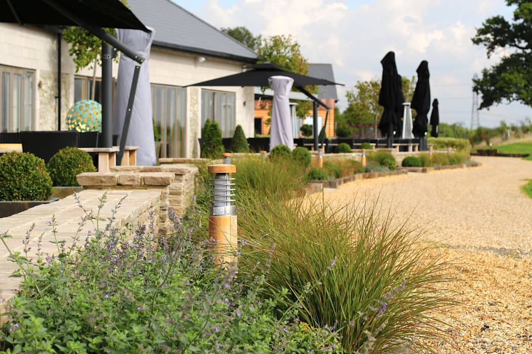 Centurion Golf Club :  Commercial Spaces by Aralia