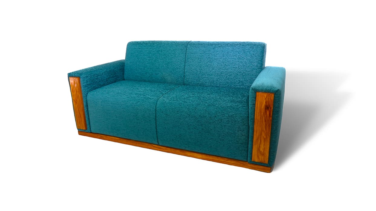 Divine Moss Sofa Natural Craft - Handmade Furniture SalonesSofás y sillones