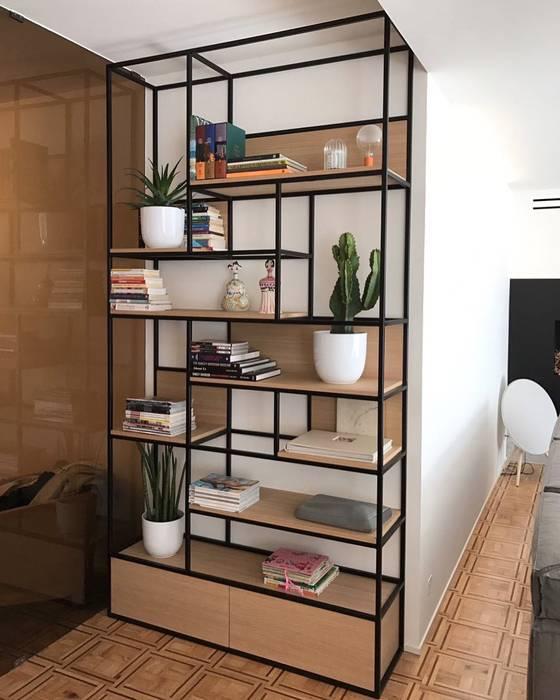 Salas de estilo minimalista de Didonè Comacchio Architects Minimalista