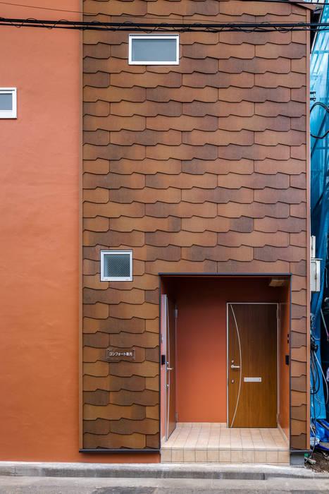 Small houses by 株式会社小木野貴光アトリエ 級建築士事務所,